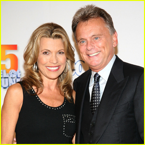 When Will Pat Sajak & Vanna White Leave 'Wheel of Fortune'? Find Out Here!