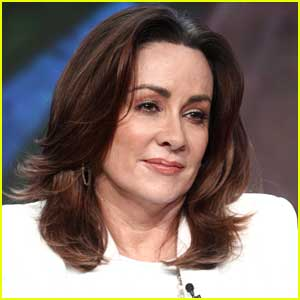 Patricia Heaton Reveals the Event That Caused Her to Get Sober