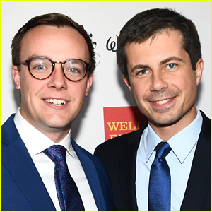 Pete Buttigieg Announces Arrival of His Twins - See the First Photo
