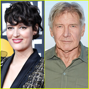 There's a Big Rumor About Phoebe Waller-Bridge, Harrison Ford, & 'Indiana Jones'