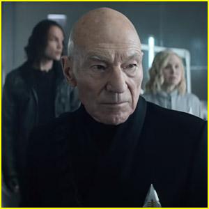 Paramount+ Drops 'Star Trek: Picard' Season 2 Trailer; Renews The Series For Season 3!