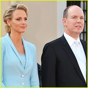 Prince Albert Speaks to Rampant Rumors About His Marriage to Princess Charlene After Months Apart