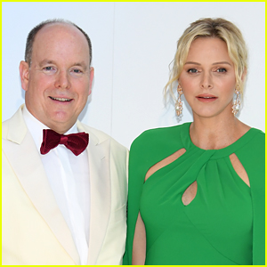 Prince Albert of Monaco Gives Update on Princess Charlene After She's Spent Months in a Different Country