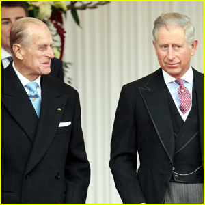 Prince Charles Recalls His Final Conversation with His Late Father Prince Philip