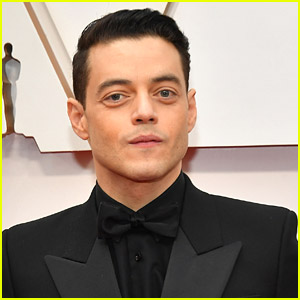 'James Bond' Casting Director Reveals It Was A Challenge To Cast Rami Malek in 'No Time To Die'