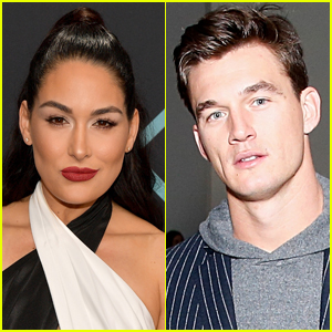 Brie Bella, Tyler Cameron, & More to Compete on Fox's 'The Real Dirty Dancing' Special