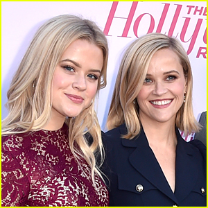 Reese Witherspoon Says Her Daughter Ava Phillippe Will Not Go Into Acting
