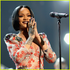 Rihanna Teases Next Album, Says 'You're Not Going to Expect What You Hear'