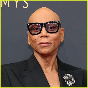 RuPaul Makes History With Most Emmy Wins for a Person of Color!
