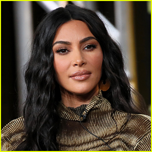 Is This Who Kim Kardashian Is Dating? He Speaks Out About the Rumor!