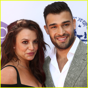 Sam Asghari Celebrates Fiancee Britney Spears' Dad Being Suspended as Her Conservator