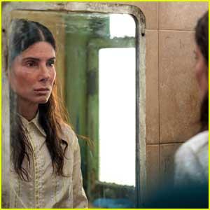 Sandra Bullock in Netflix's 'Unforgiveable' - First Look Photo!