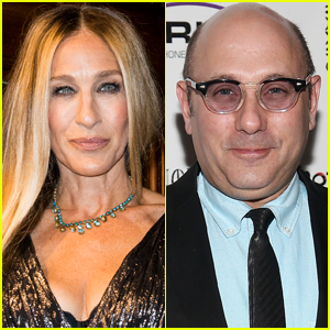 Sarah Jessica Parker Says She's 'Not Ready' to Publicly Mourn Willie Garson