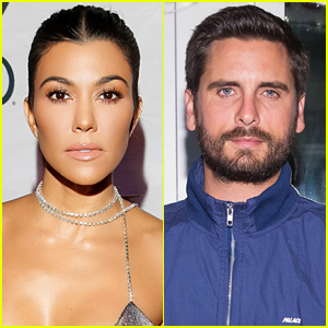 Find Out How Kourtney Kardashian Really Feels About Scott Disick's Leaked DM & Why She Thinks He Sent It In the First Place
