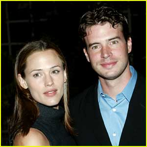 Scott Foley Reveals Where He Stands with Ex Wife Jennifer Garner, How He Handles Bumping Into Her at Hollywood Events