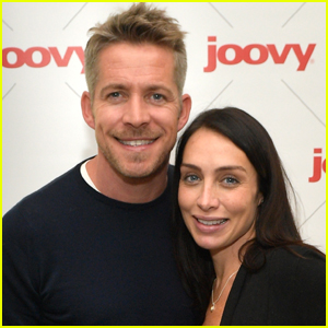 'Once Upon a Time' Actor Sean Maguire & Wife Tanya Welcome Their Third Child!