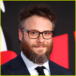 Seth Rogen Changes Up His Look, New Selfie Gets Lots of Attention!
