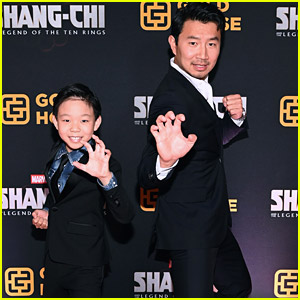Simu Liu Talks About That One Tweet Of His That Might Have Landed Him The 'Shang-Chi' Role