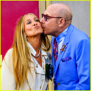 Sarah Jessica Parker Shares a Touching Tribute to Willie Garson After His Death