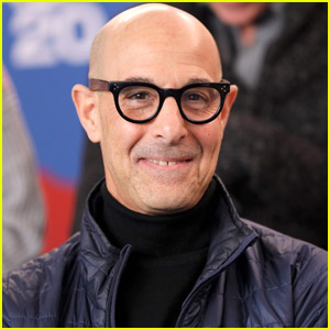 Stanley Tucci Will Discover Whitney Houston as Clive Davis in 'I Wanna Dance With Somebody' Biopic