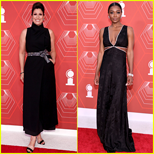 Tony Winners Stephanie J. Block & Patina Miller Return to Present at 2020 Awards Show