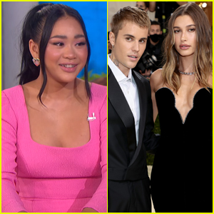 Suni Lee Shares the Surprising Reason She Turned Down Hailey Bieber's Offer to Meet Justin Bieber