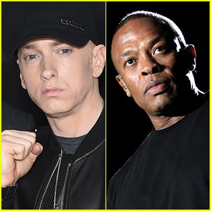 Five Performers Confirmed for Super Bowl Halftime Show 2022, Including Eminem & Dr. Dre