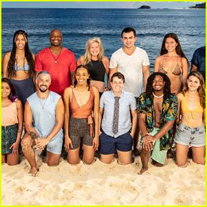 'Survivor' Season 41 Premieres Tonight - Meet The Full Cast Here!