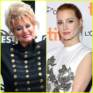 Tammy Faye Messner's Daughter Reveals What She Thinks of Jessica Chastain's New Movie 'The Eyes of Tammy Faye'