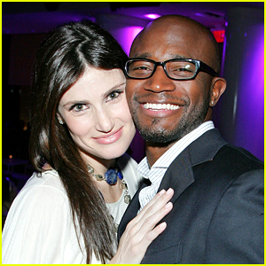 Taye Diggs Posts Supportive Message for Ex-Wife Idina Menzel After She Talked About Their Marriage on 'Corden'