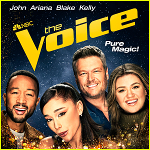 'The Voice' 2021 Coaches Salaries Reportedly Revealed & One Could Earn as Much as $25 Million