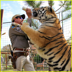 'Tiger King' Zookeeper Erik Cowie Found Dead at 53