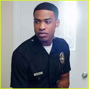 The Rookie's Titus Makin Exits Show, Showrunner Speaks Out