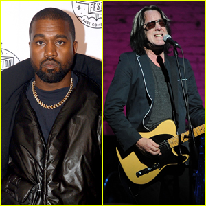 Todd Rundgren Calls Out Kanye West for Bad 'Donda' Experience: 'He Was Afraid Drake Would One-Up Him'