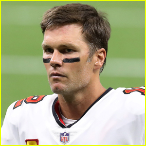Tom Brady Reveals He Tested Positive for COVID-19 After the Buccaneers Super Bowl Victory Parade