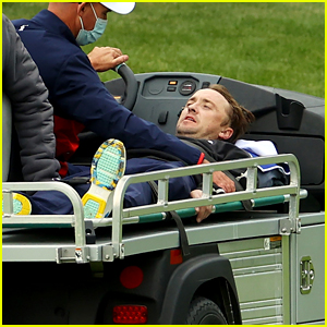 Harry Potter's Tom Felton Collapses on Golf Course, Carted Away After Apparent Medical Emergency