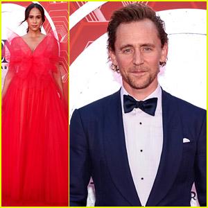 Zawe Ashton Supports Tom Hiddleston At The Tony Awards 2020