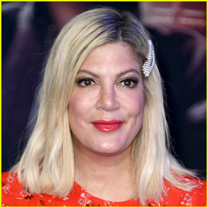 Tori Spelling Talks New Look, Explains Why Her Nose Looks Different