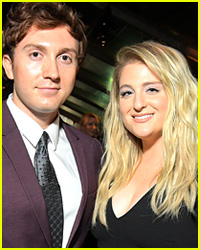 Meghan Trainor Reveals What She Hopes Her Baby's First Words Will Be