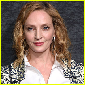 Uma Thurman Reveals Her Own Abortion Story While Speaking Out on Texas Abortion Law