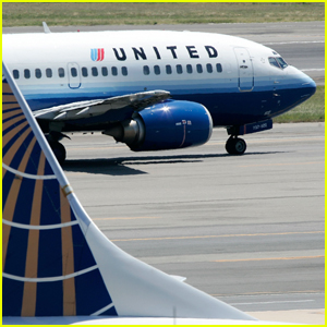 United Airlines Is Firing Nearly 600 Employees for Refusing to Get COVID Vaccine