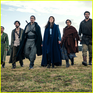 Amazon Reveals 'The Wheel of Time' Teaser Trailer - Get a First Look!