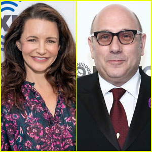 Kristin Davis Pays Tribute to 'Sex & the City' Co-star Willie Garson After His Death