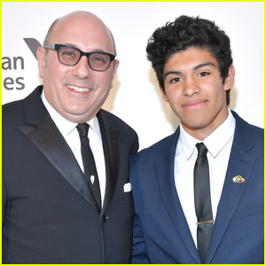 Willie Garson is Remembered by Son Nathen: 'You'll Always Be With Me'