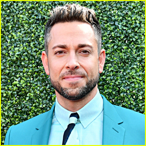 Zachary Levi Explains Why He Was Disappointed with His Role in the 'Thor' Movies