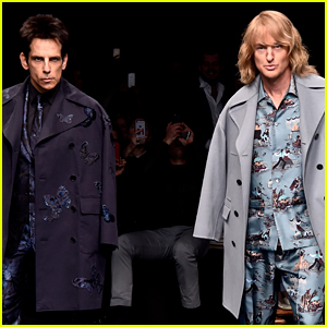 Another Very Famous Actor Almost Played Hansel in 'Zoolander'