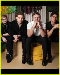 Big News for 5 Seconds of Summer Fans!