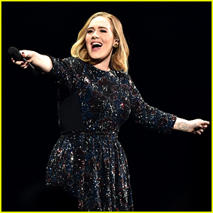 Adele 'One Night Only' Television Special Revealed, Will Include Performances & Interview!