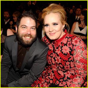 Adele Explains the Reason Behind Her Divorce From Simon Konecki