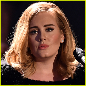 Adele Opens Up About Finding 'Peace' With Estranged Father Before His Death